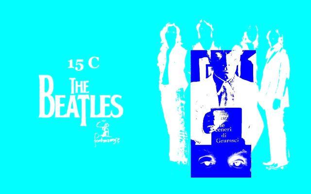 Los procesos de Juana de Arco Georges Duby Beatles John Lennon Paul McCartney Ringo Starr George Harrison Pier Paolo Pasolini Borges Fontanarrosa Gramsci